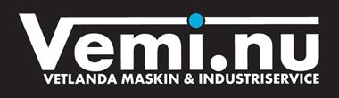 Vetlanda Maskin & Industriservice AB